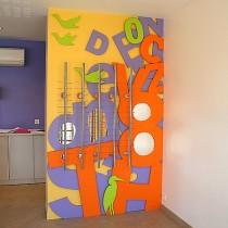 Espace enfants Optic 2000 St-Vincent-de-Tirrosse