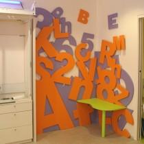 Espace enfants Optic 2000 Castelnau-Médoc