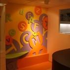 Espace enfants Optic 2000 Castelginest